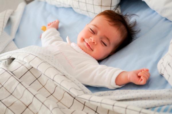 Milyen legyen a levegő a gyerekszobában?