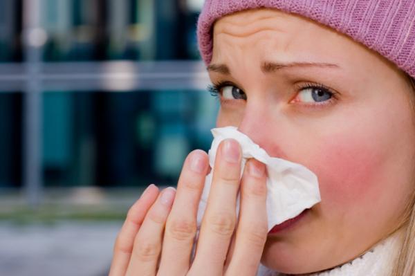 Támad az influenza!