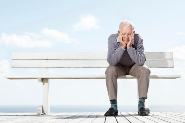 6 veszély, ami az idős férfiakra leselkedik