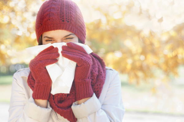 Elkezdődött a tavaszi allergiaszezon!