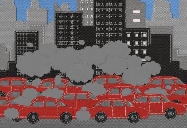A forgalmas utak mellett élők korábban halnak meg