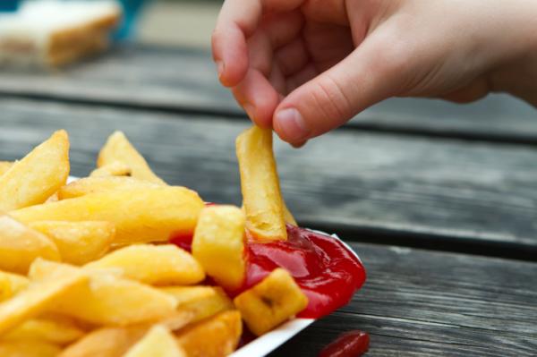 Hiába a mozgás, ha egészségtelenül étkezünk