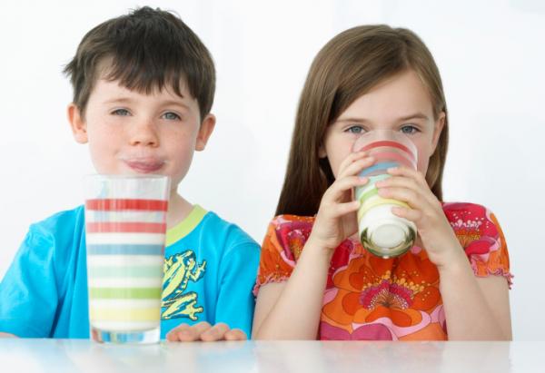 Tejallergia vagy tejcukor érzékenység?