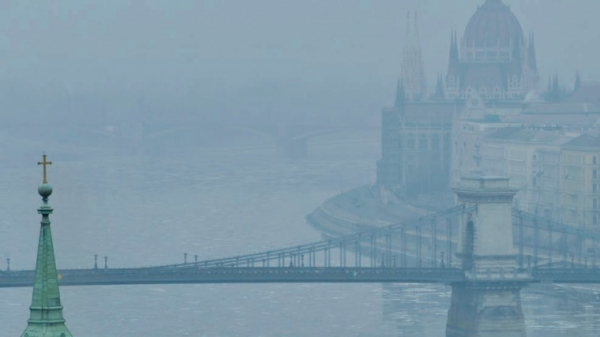Riasztás! Ezekben a városokban veszélyes a levegő
