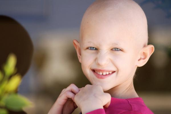 Ez az, ami segít a fiatal rákbetegeken!