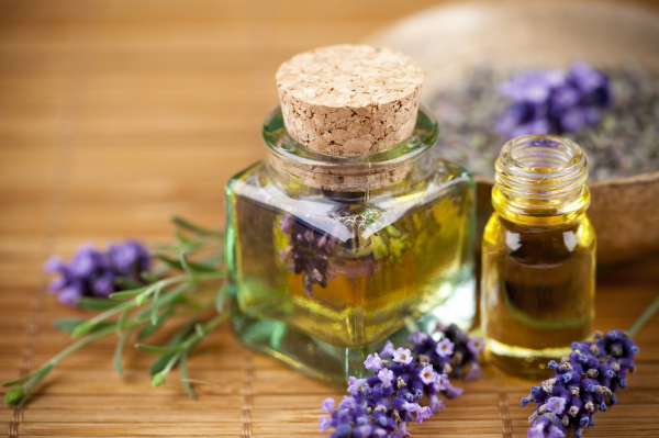 Terápia aromákkal