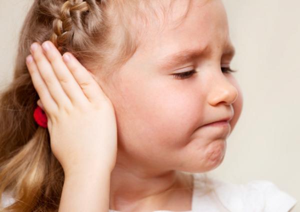 Fáj a füled? Lehet, hogy ez áll a háttérben