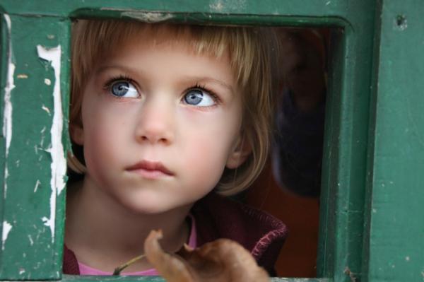 Mentálisan beteg gyermekek - Honnan tudhatjuk?