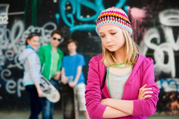 6 probléma, ami a gyerekedet nyomasztja