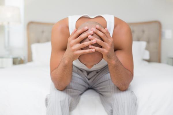 miért nincs merevedés az ágyban)