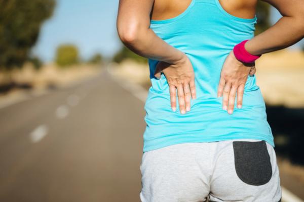 Idegbecsípődés - Hogyan szüntethető meg a fájdalom?