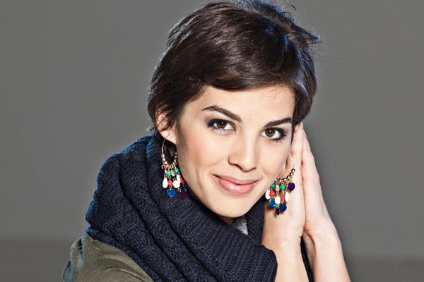 Második gyermekével terhes a magyar műsorvezető