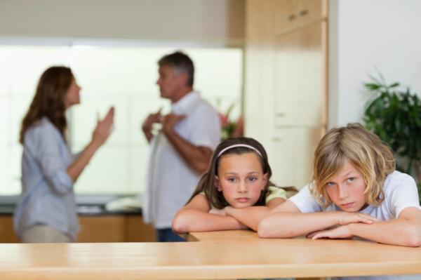 Ne tedd ezt! – 5 hiba, amit a váló szülők elkövetnek
