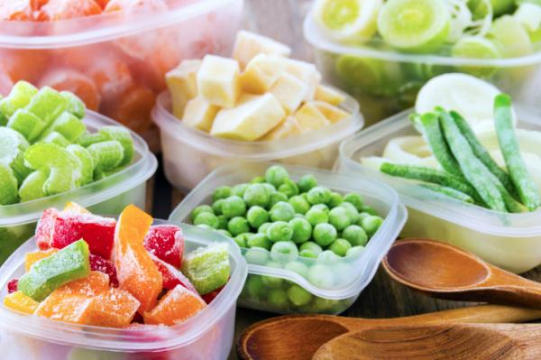 A fagyasztott zöldség jobb, mint a friss?