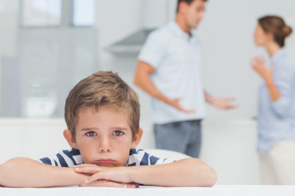 8 rossz példa, amit a szülő észrevétlenül is átad