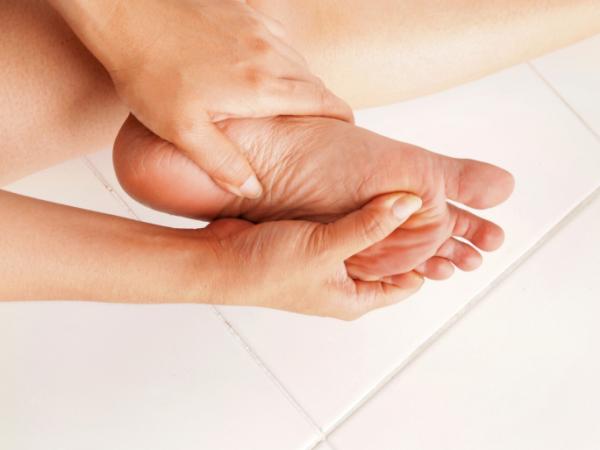 hogyan lehet ellenőrizni a lába visszerességét