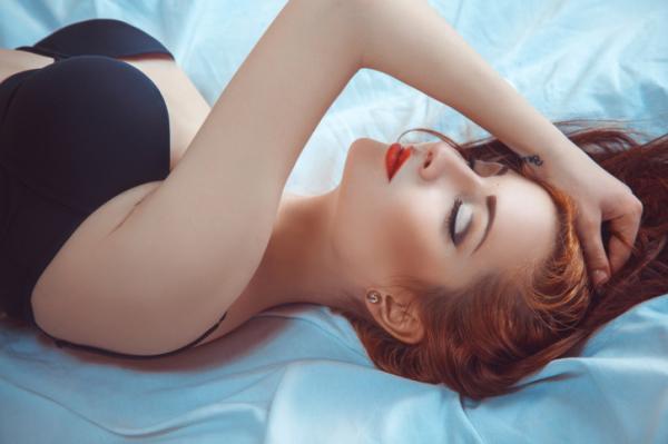 Mitől függ a női orgazmus? A csiklóméret is számít!