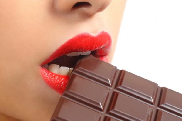 Kevesebb csoki és közösségi média a böjt alatt