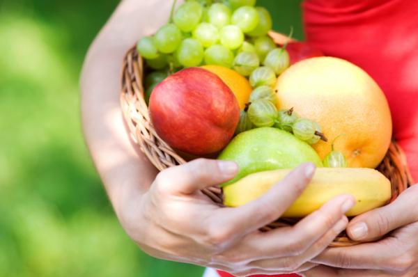 10 gyümölcs, ami megállítja az időt