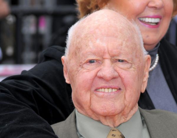 Meghalt Hollywood legendás színésze
