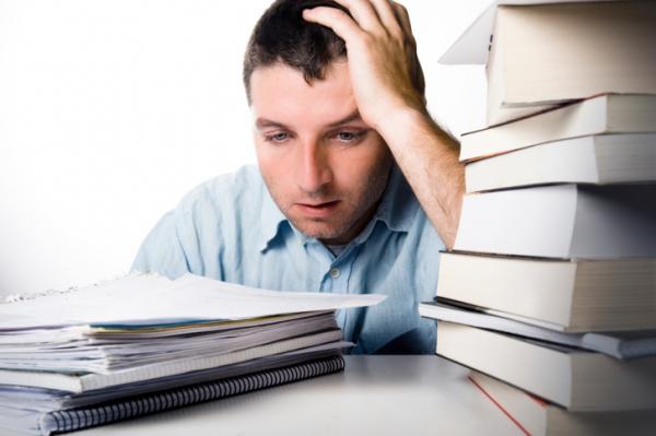 Kiderült! Ezért vagyunk stresszesek a munkahelyen