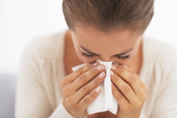 Ami felerősíti az allergiás tüneteket