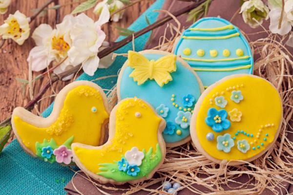 13 + 1 tipp: Hogyan éljük túl a húsvéti traktát?