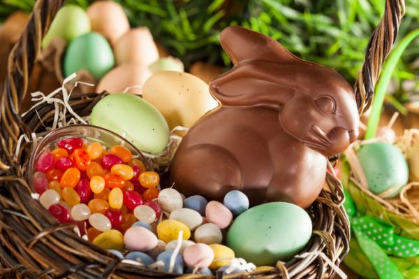 Szívinfarktust okozhat a húsvéti csokinyuszi?