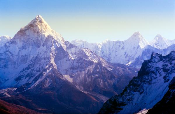 A Mount Everesten lakik a cukorbetegség kulcsa