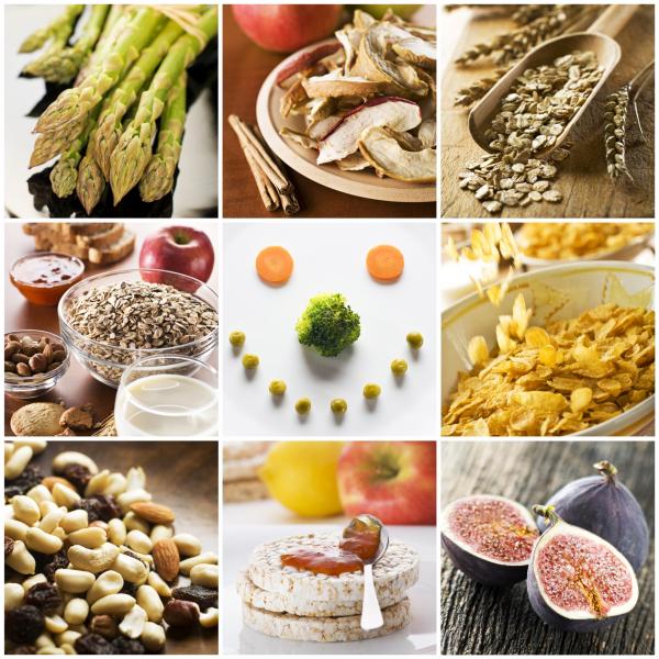 A rostdús táplálkozás előnyei