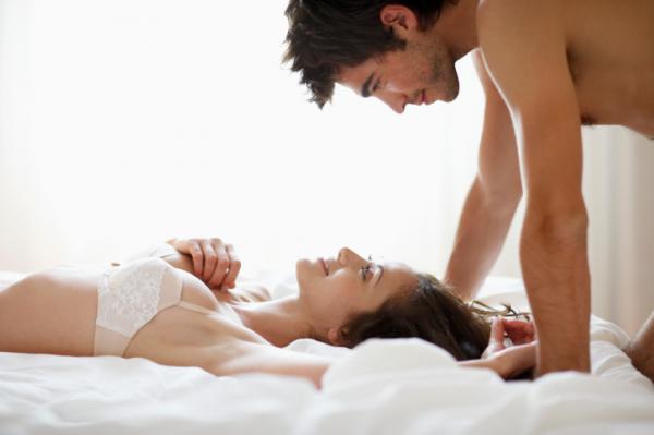 Más párok mennyit szexelnek?