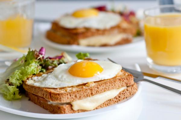 10 kalóriaspóroló tipp a reggelihez
