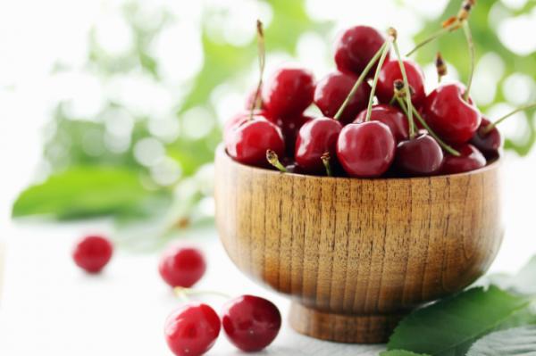 Így gyógyít a cseresznye!