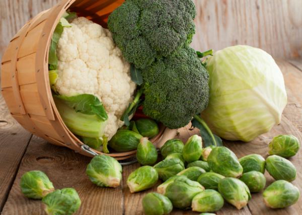 Csodás zöldségek csontritkulás ellen