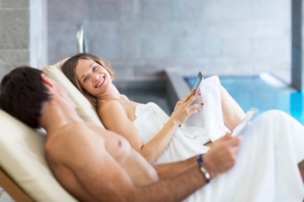 Hizlalnak a wellness szállodák