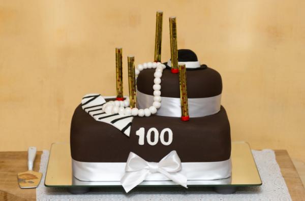 Aki most születik, 100 évig fog élni!