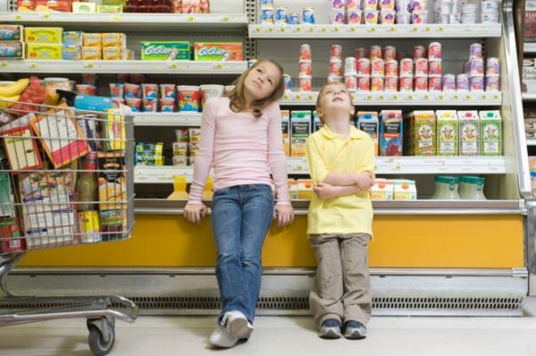 Kiderült, mennyire tudatos fogyasztók a gyerekek