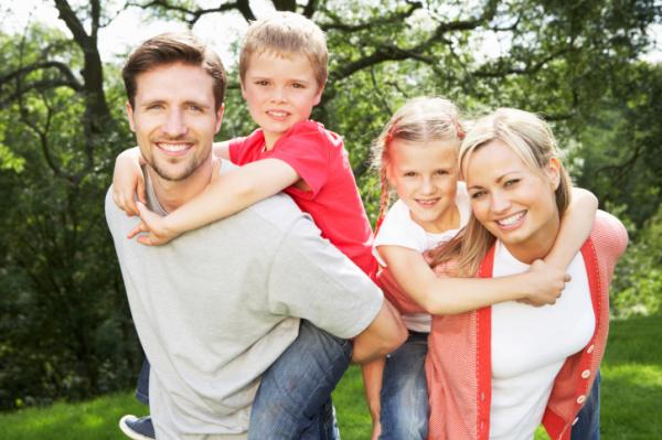 Így lehetünk igazán szerető szülők! Az apa feladatai