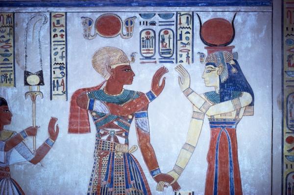 Meglepő felfedezés! Így étkeztek az ókori egyiptomiak