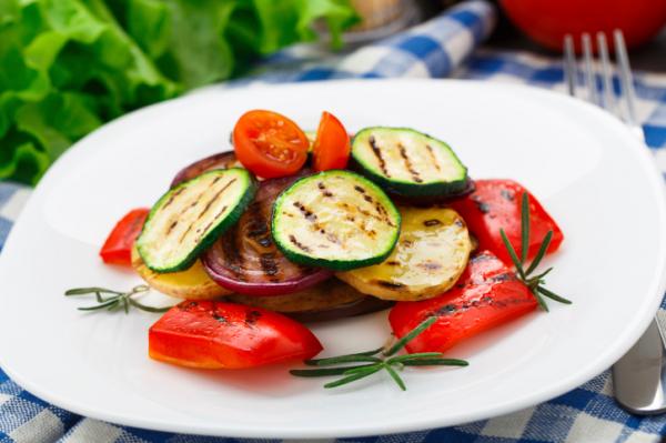 A legjobb diétás ételek nyárra