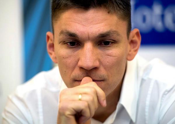 Hurrá! Magyar bokszolónk nyerésre áll a rákkal szemben
