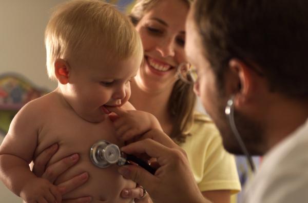 Gyermekkori szívbetegségek