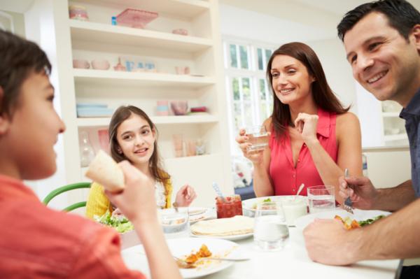 Egészségesebb étkezés kisebb tányéron - 11 tipp
