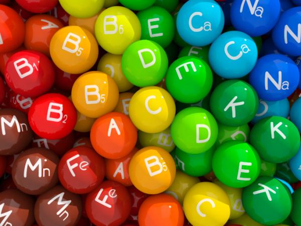 Vitaminhiány okozta betegségek és tüneteik