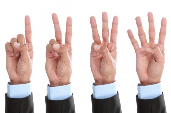 Hosszú ujj, rövid pénisz? - Kapcsolódások a testben 1.