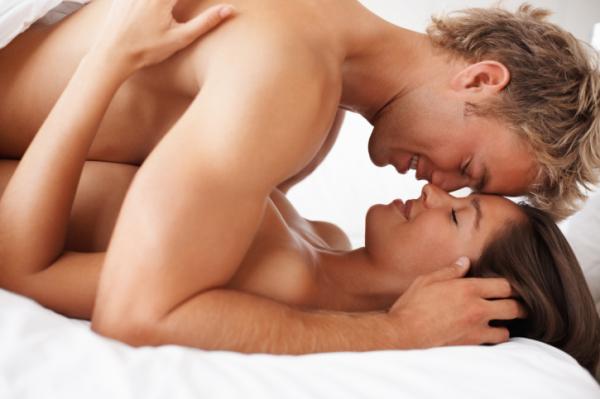 Szex 5 lépésben - A nő sikítani fog gyönyörében