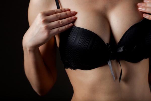 Szexkalauz - Minden, amit tudnod kell a női mellekről