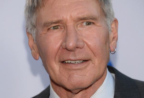 Megműtötték Harrison Ford bokáját