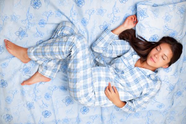 A legjobb és a legrosszabb alvópozíciók – Neked mi való?