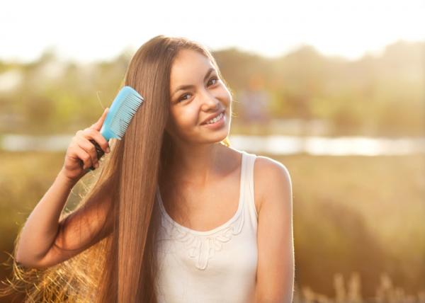 Így lesz selymesen puha a hajad!